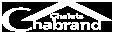 Chalets Chabrand les Maisons à ossature bois Logo
